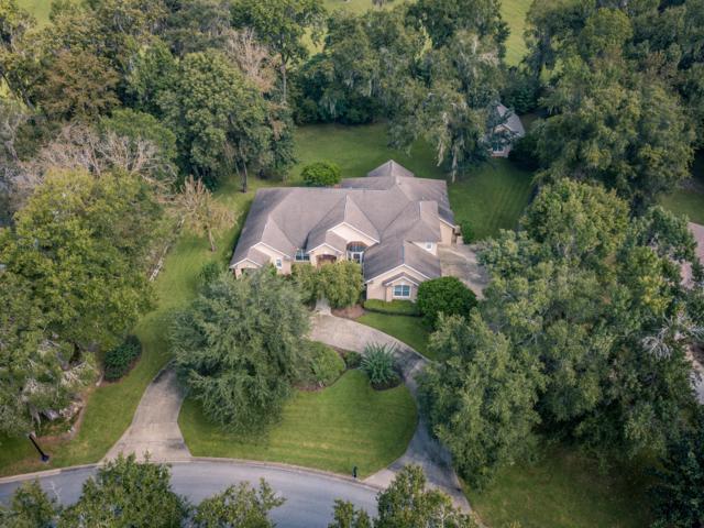 7338 SE 12th Circle, Ocala, FL 34480 (MLS #544506) :: Bosshardt Realty