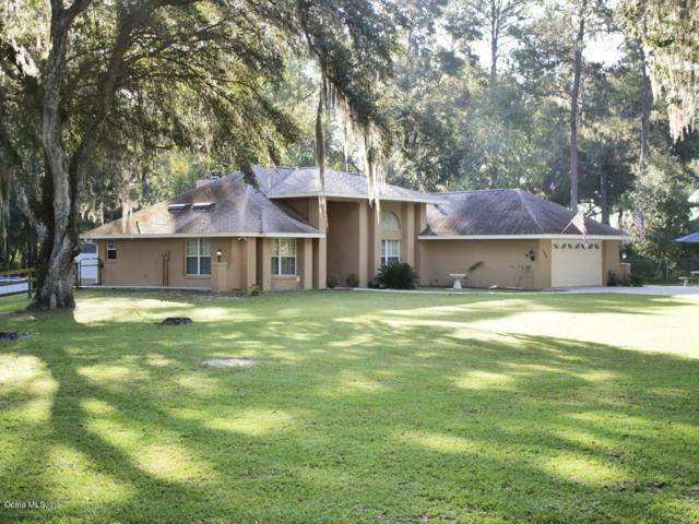 7415 NW 83rd Court Road, Ocala, FL 34482 (MLS #544515) :: Pepine Realty