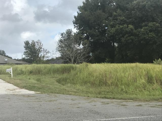 0 Dogwood Trail Way, Ocala, FL 34472 (MLS #544523) :: Thomas Group Realty