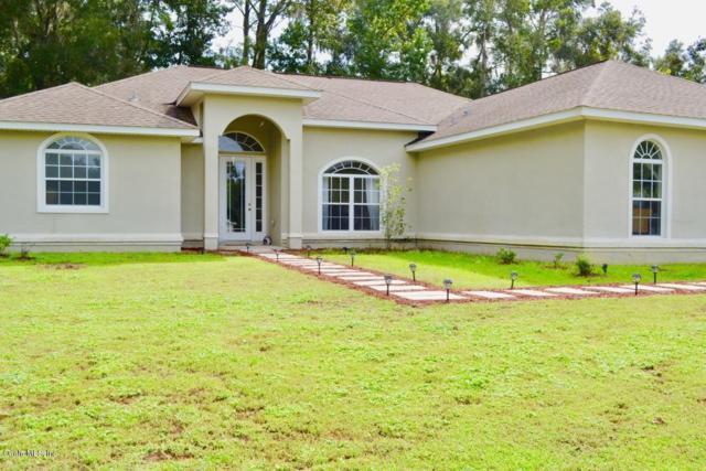 2587 SE 48th Street, Ocala, FL 34480 (MLS #544526) :: Realty Executives Mid Florida