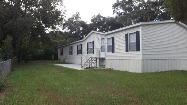 16950 SE 101 Court Road, Summerfield, FL 34491 (MLS #544537) :: Bosshardt Realty