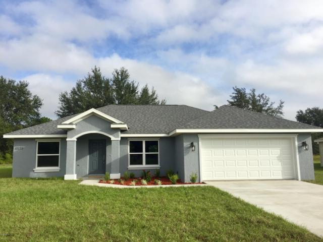 13279 SW 107 Street, Dunnellon, FL 34432 (MLS #544553) :: Bosshardt Realty