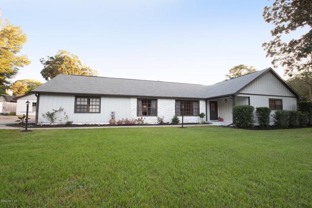 4002 NE 6 PL Place, Ocala, FL 34470 (MLS #544561) :: Bosshardt Realty