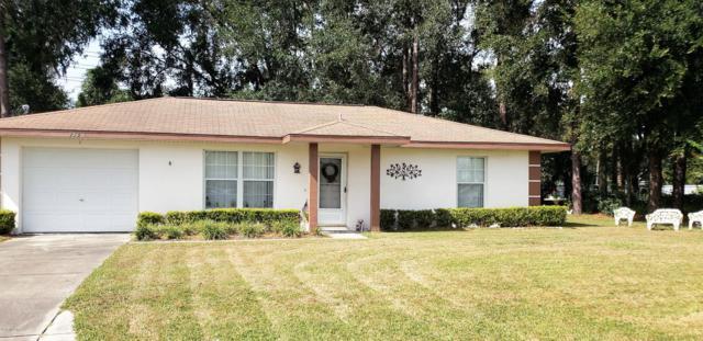 7305 SE 115th Street, Belleview, FL 34420 (MLS #544572) :: Bosshardt Realty