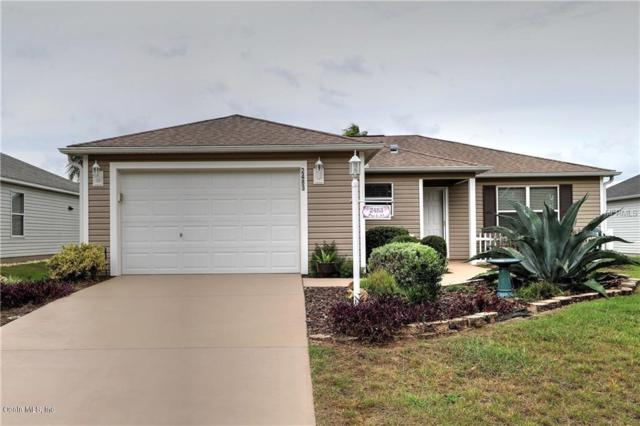 2483 Ansley Path, The Villages, FL 32162 (MLS #544574) :: Realty Executives Mid Florida