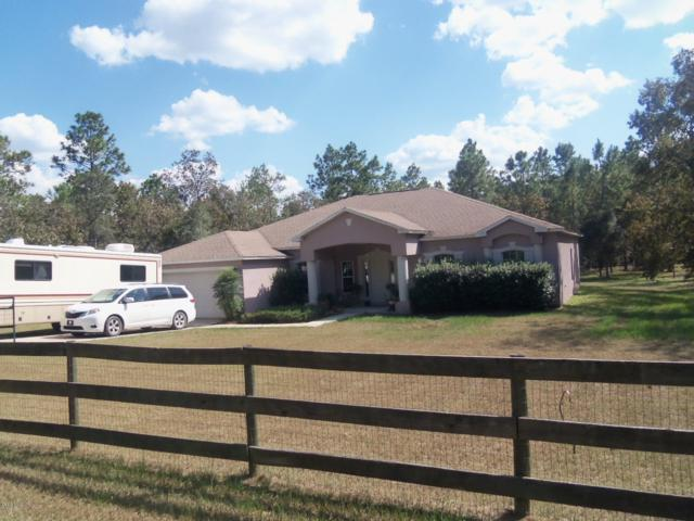 12530 SW 88th Street, Dunnellon, FL 34432 (MLS #544575) :: Realty Executives Mid Florida