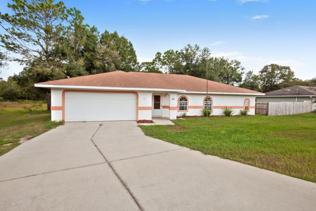 30 Teak Way, Ocala, FL 34472 (MLS #544584) :: Thomas Group Realty
