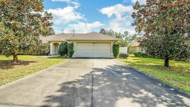 9875 SW 45th Avenue, Ocala, FL 34476 (MLS #544589) :: Bosshardt Realty