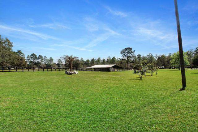 5201 SW 171st Court, Dunnellon, FL 34432 (MLS #544594) :: Realty Executives Mid Florida