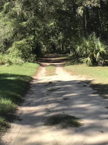 0 NW 123 Lane, Citra, FL 32113 (MLS #544602) :: Thomas Group Realty