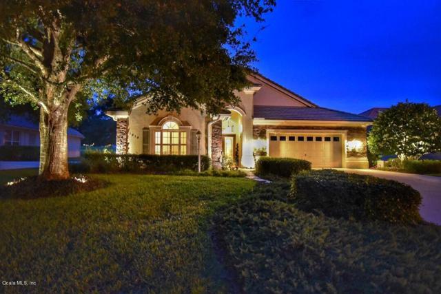 1619 N Dimaggio Path Path, Hernando, FL 34442 (MLS #544607) :: Thomas Group Realty