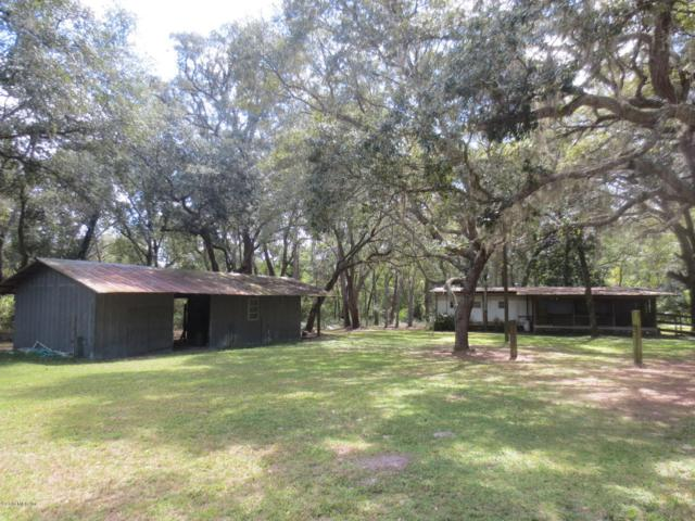 14970 NE 10th Place, Silver Springs, FL 34488 (MLS #544612) :: Realty Executives Mid Florida