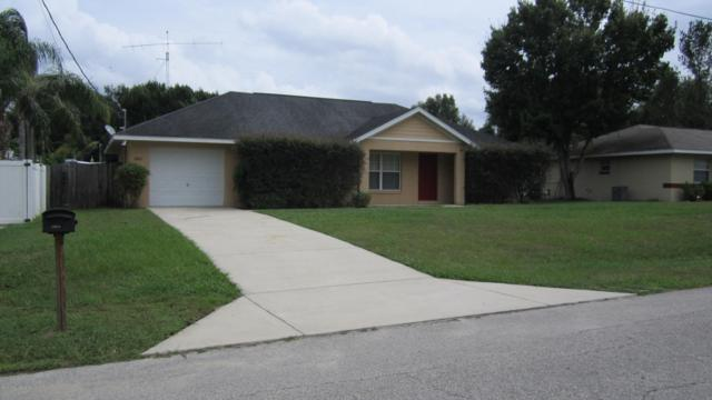 13611 SE 51st Terrace, Summerfield, FL 34491 (MLS #544613) :: Bosshardt Realty