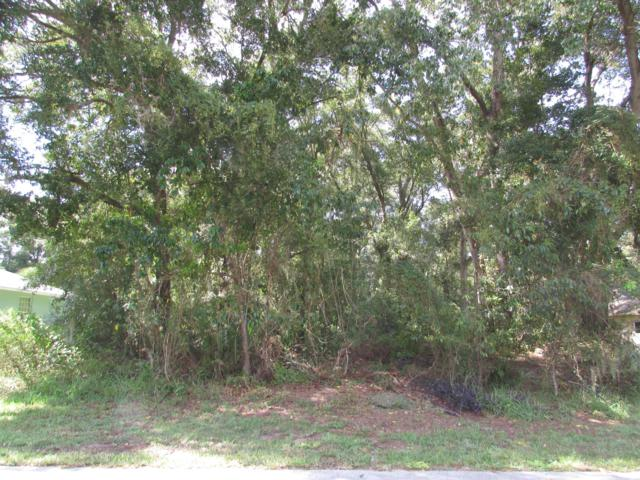 0 SW 193RD CIRCLE, Dunnellon, FL 34432 (MLS #544638) :: Bosshardt Realty