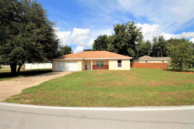 6736 Cherry Road, Ocala, FL 34472 (MLS #544644) :: Bosshardt Realty