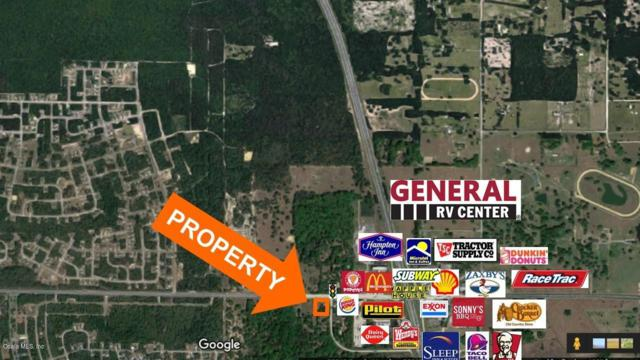 2260 SW Hwy 484, Ocala, FL 34473 (MLS #544645) :: Realty Executives Mid Florida