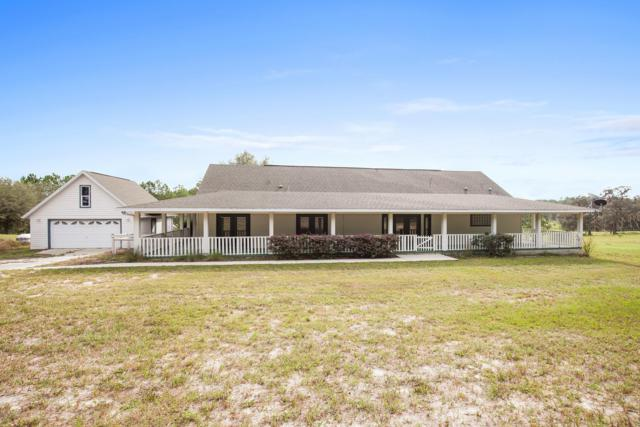 13051 SE 137th Court, Dunnellon, FL 34431 (MLS #544651) :: Bosshardt Realty