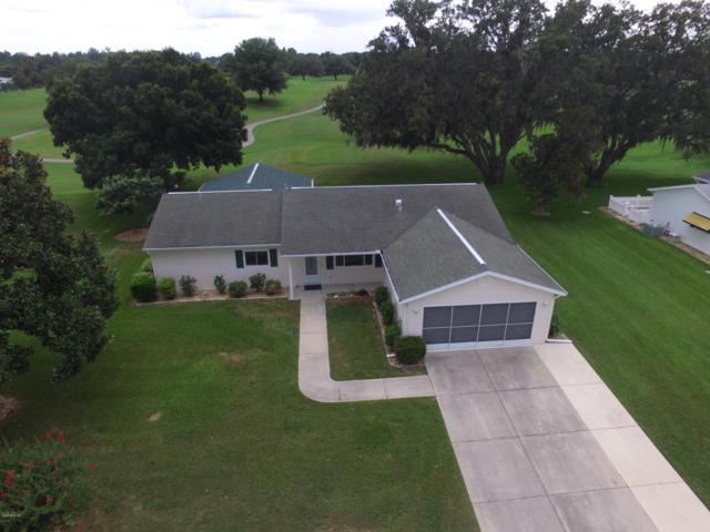 10512 SE Se 179th Ln Lane, Summerfield, FL 34491 (MLS #544652) :: Bosshardt Realty