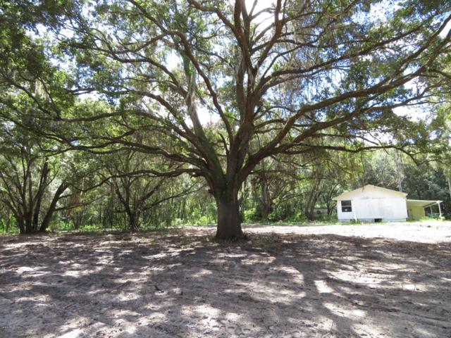 15223 E Hwy 25, Weirsdale, FL 32195 (MLS #544653) :: Realty Executives Mid Florida