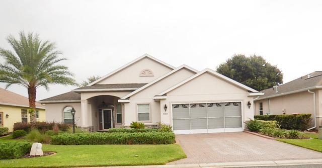 8367 SW 84th Loop, Ocala, FL 34481 (MLS #544658) :: Bosshardt Realty