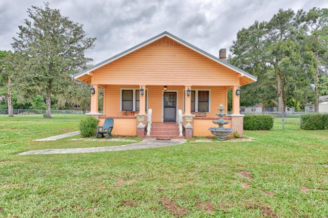 3226 NE Jacksonville Road, Ocala, FL 34479 (MLS #544660) :: Bosshardt Realty
