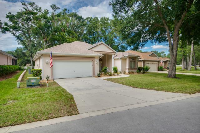 10709 SW 71st Circle, Ocala, FL 34476 (MLS #544661) :: Bosshardt Realty