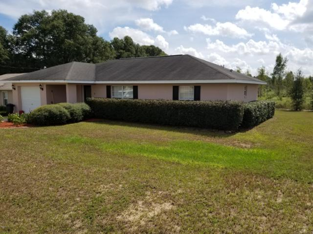 6 Pecan Course Way, Ocala, FL 34472 (MLS #544665) :: Bosshardt Realty