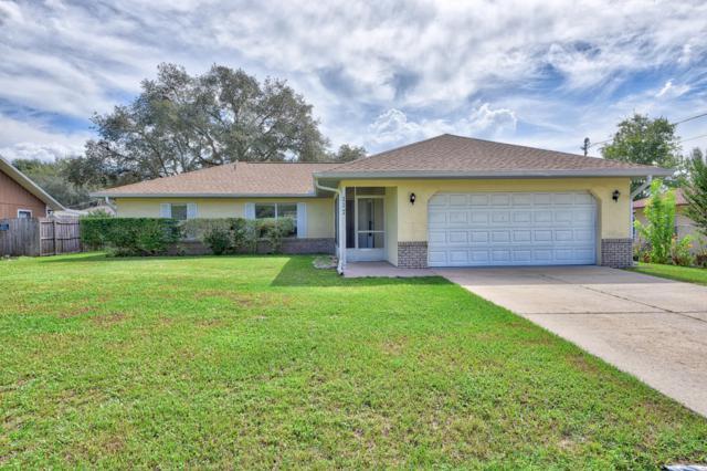 117 Teak Loop, Ocala, FL 34472 (MLS #544666) :: Realty Executives Mid Florida