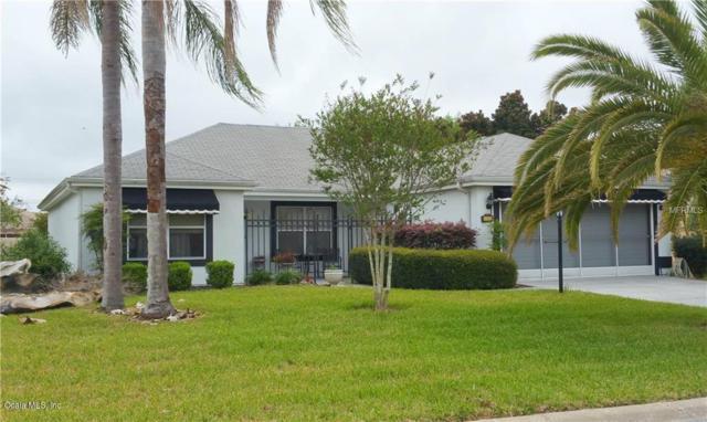 1107 Saldivar Road, The Villages, FL 32159 (MLS #544668) :: Realty Executives Mid Florida