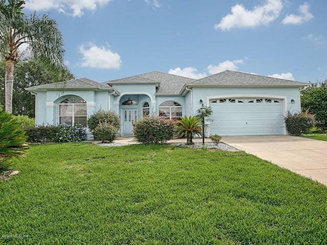 17525 SE 88th Covington Circle Circle, The Villages, FL 32162 (MLS #544672) :: Realty Executives Mid Florida