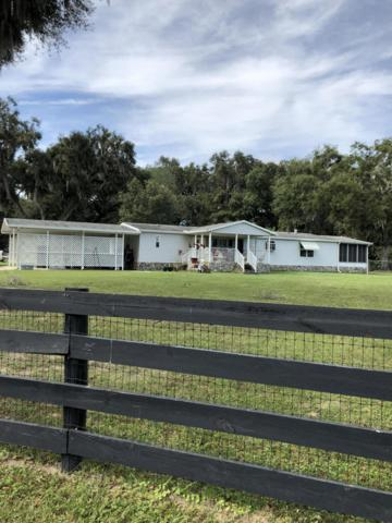 11056 SE 40th Avenue, Belleview, FL 34420 (MLS #544685) :: Realty Executives Mid Florida