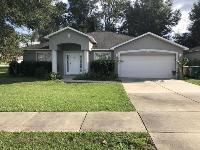 2912 NE 25th Street, Ocala, FL 34470 (MLS #544687) :: Realty Executives Mid Florida