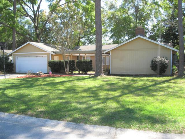2120 NE 9th Street, Ocala, FL 34470 (MLS #544695) :: Bosshardt Realty