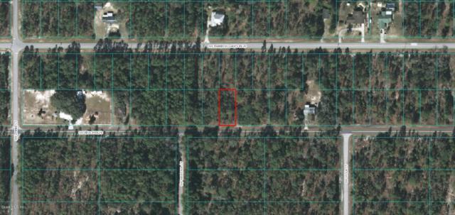 Lot 50 SW Beach Blvd, Dunnellon, FL 34431 (MLS #544696) :: Bosshardt Realty