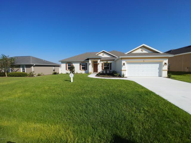 5199 SE 92 Street, Ocala, FL 34480 (MLS #544700) :: Bosshardt Realty