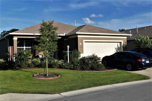 8125 SW 78th Terrace Road, Ocala, FL 34476 (MLS #544701) :: Realty Executives Mid Florida