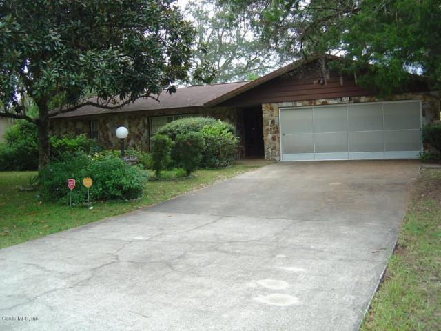 571 Bahia Circle, Ocala, FL 34472 (MLS #544709) :: Realty Executives Mid Florida