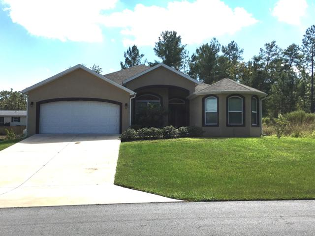 8500 SE 160th Place, Summerfield, FL 34491 (MLS #544713) :: Thomas Group Realty