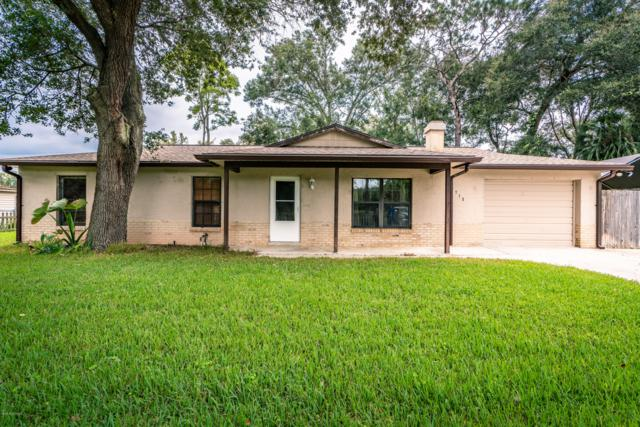 5715 Se 4th Pl, Ocala, FL 34480 (MLS #544717) :: Realty Executives Mid Florida