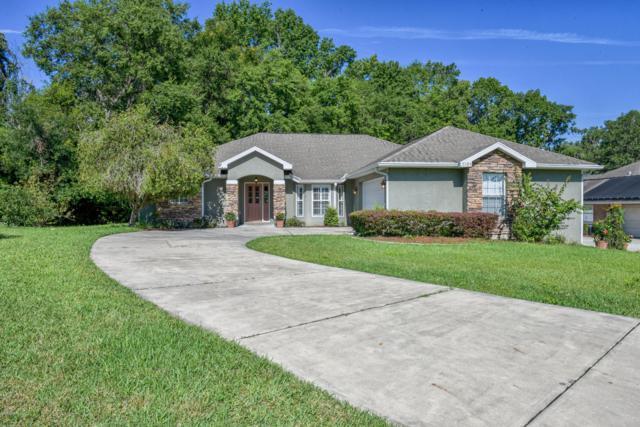 3386 SW 10th Terrace, Ocala, FL 34471 (MLS #544751) :: Bosshardt Realty
