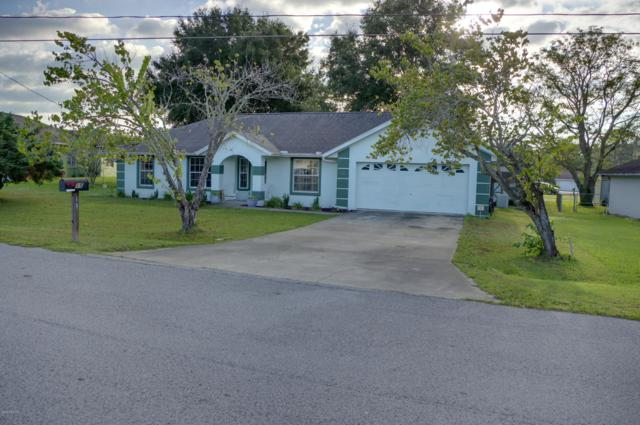 15 Banyan Course, Ocala, FL 34472 (MLS #544757) :: Realty Executives Mid Florida