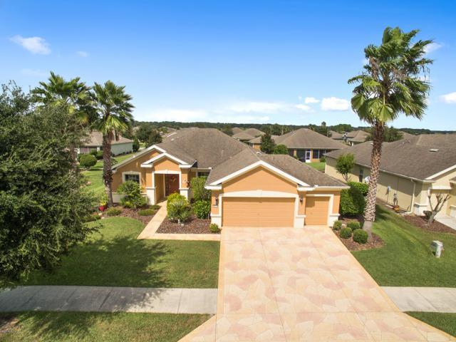 9976 SW 63rd Loop, Ocala, FL 34481 (MLS #544758) :: Realty Executives Mid Florida