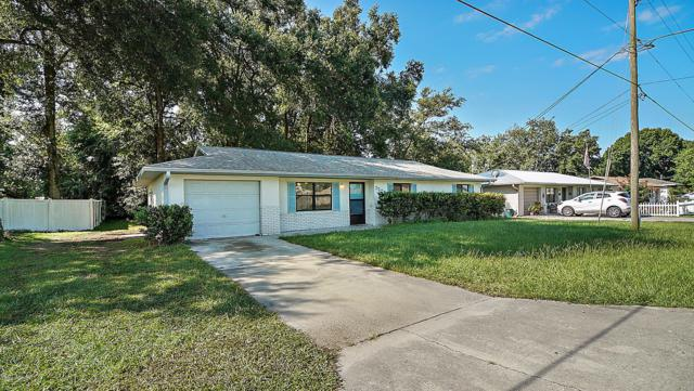 7222 SE 119th Pl Place, Belleview, FL 34420 (MLS #544760) :: Thomas Group Realty