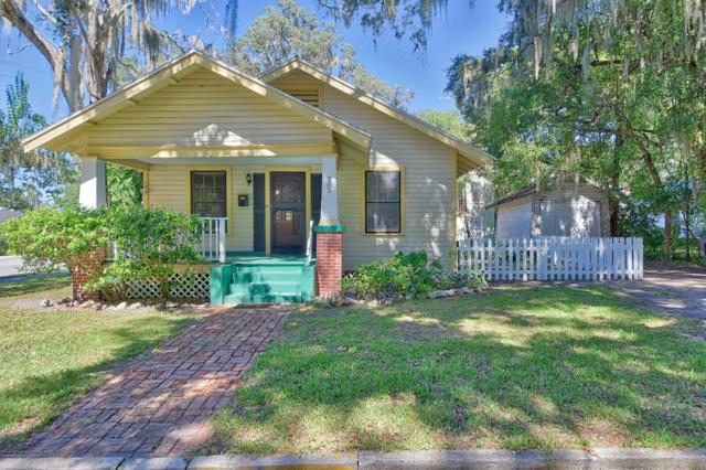 705 SE 4th Street, Ocala, FL 34471 (MLS #544761) :: Realty Executives Mid Florida