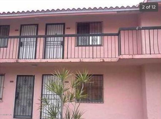 2150 W 60 Street #11208, Hialeah, FL 33018 (MLS #544764) :: Realty Executives Mid Florida