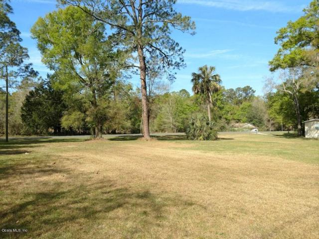 0.43ac NW Gainesville Rd, Reddick, FL 32686 (MLS #544768) :: Realty Executives Mid Florida