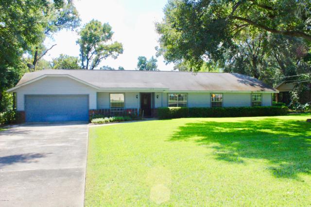 4310 SE 17th Street, Ocala, FL 34471 (MLS #544778) :: Bosshardt Realty
