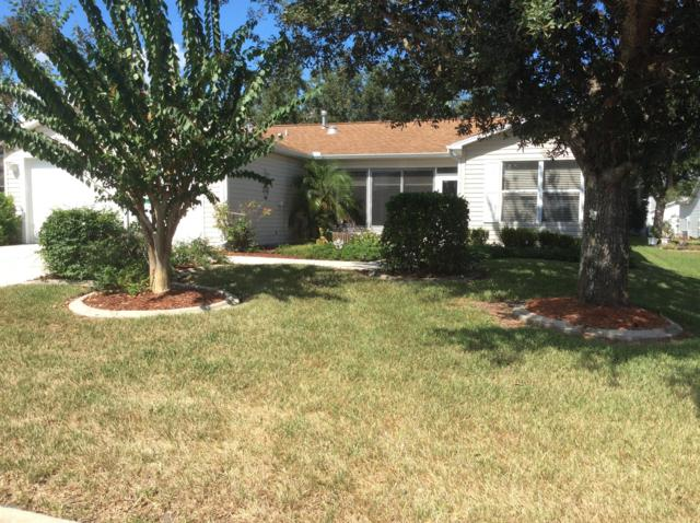 2441 Due West Drive, The Villages, FL 32162 (MLS #544789) :: Bosshardt Realty