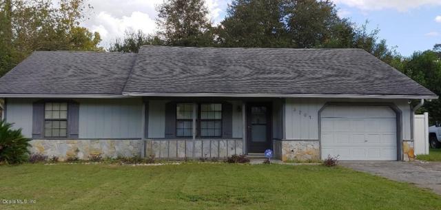 3761 NE 28th Court, Ocala, FL 34479 (MLS #544796) :: Bosshardt Realty