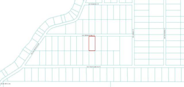 0 SW Zephyr Hill Court, Dunnellon, FL 34431 (MLS #544799) :: Bosshardt Realty